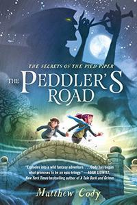 THE PEDDLER'S ROAD