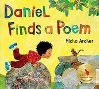 DANIEL FINDS A POEM
