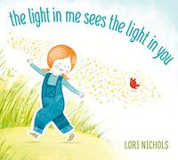 THE LIGHT IN ME SEES THE LIGHT IN YOU