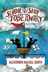 SCHOOL SHIP <i>TOBERMORY</i>