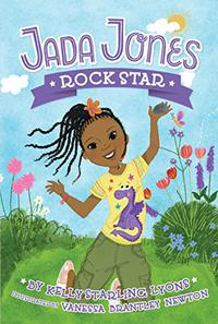 JADA JONES, ROCK STAR