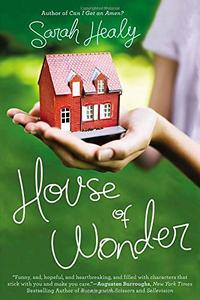 HOUSE OF WONDER