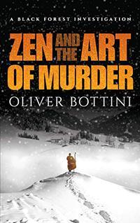ZEN AND THE ART OF MURDER
