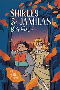 SHIRLEY & JAMILA'S BIG FALL