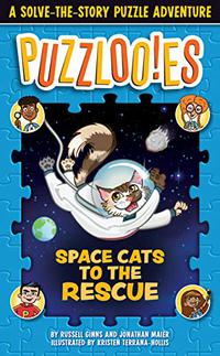 SPACE CATS TO THE RESCUE