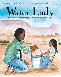 THE WATER LADY