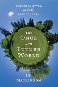 THE ONCE AND FUTURE WORLD