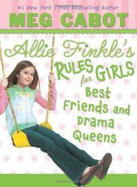 ALLIE FINKLE'S RULES-FOR-GIRLS
