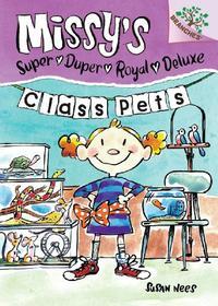 CLASS PETS
