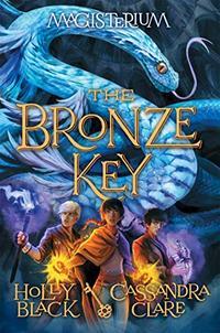 THE BRONZE KEY