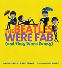 THE BEATLES WERE FAB
