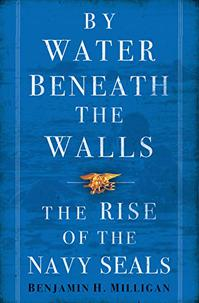 BY WATER BENEATH THE WALLS