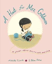 A HAT FOR MRS. GOLDMAN
