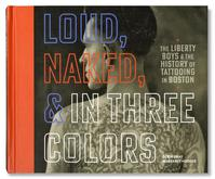 LOUD, NAKED, & IN THREE COLORS