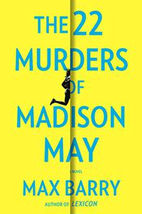 THE 22 MURDERS OF MADISON MAY