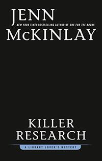 KILLER RESEARCH