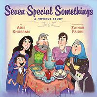 SEVEN SPECIAL SOMETHINGS