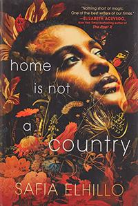 HOME IS NOT A COUNTRY