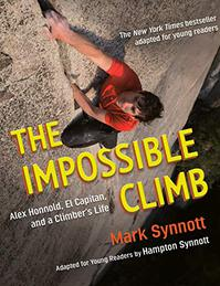 THE IMPOSSIBLE CLIMB (YOUNG READERS ADAPTATION)