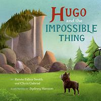 HUGO AND THE IMPOSSIBLE THING