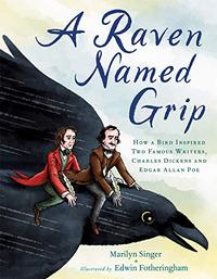 A RAVEN NAMED GRIP