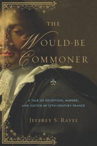 THE WOULD-BE COMMONER