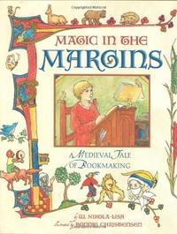 MAGIC IN THE MARGINS