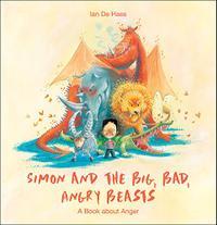 SIMON AND THE BIG, BAD, ANGRY BEASTS