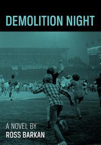 DEMOLITION NIGHT