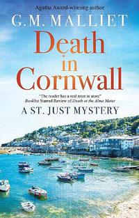 DEATH IN CORNWALL
