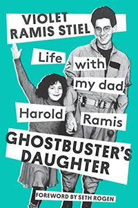 GHOSTBUSTER'S DAUGHTER