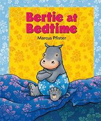 BERTIE AT BEDTIME