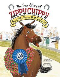 THE TRUE STORY OF ZIPPY CHIPPY