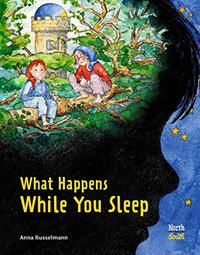 WHAT HAPPENS WHILE YOU SLEEP