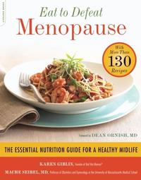 EAT TO DEFEAT MENOPAUSE