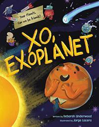 XO, EXOPLANET