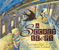 A SECRET KEEPS