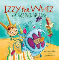 IZZY THE WHIZ AND PASSOVER MCCLEAN