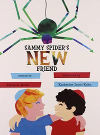 SAMMY SPIDER'S NEW FRIEND