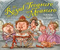 THE ROYAL TREASURE MEASURE