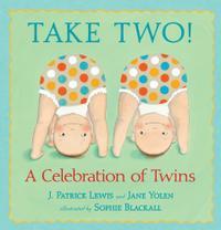 TAKE TWO!