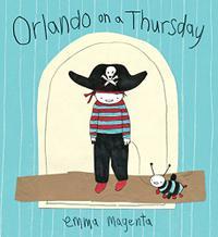 ORLANDO ON THURSDAY