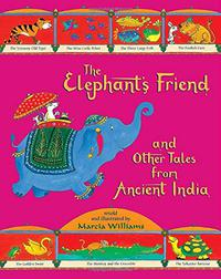THE ELEPHANT'S FRIEND