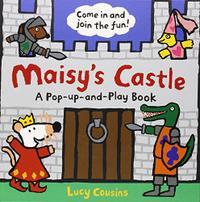 MAISY'S CASTLE