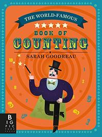 THE WORLD-FAMOUS BOOK OF COUNTING