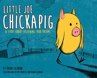 LITTLE JOE CHICKAPIG