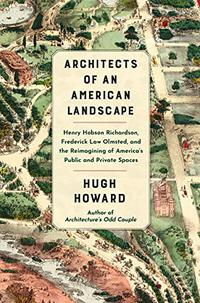 ARCHITECTS OF AN AMERICAN LANDSCAPE