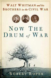 NOW THE DRUM OF WAR
