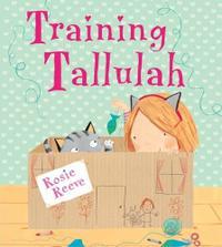 TRAINING TALLULAH