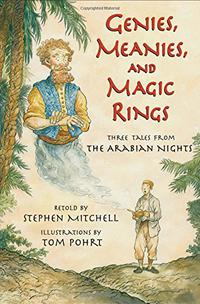 GENIES, MEANIES, AND MAGIC RINGS
